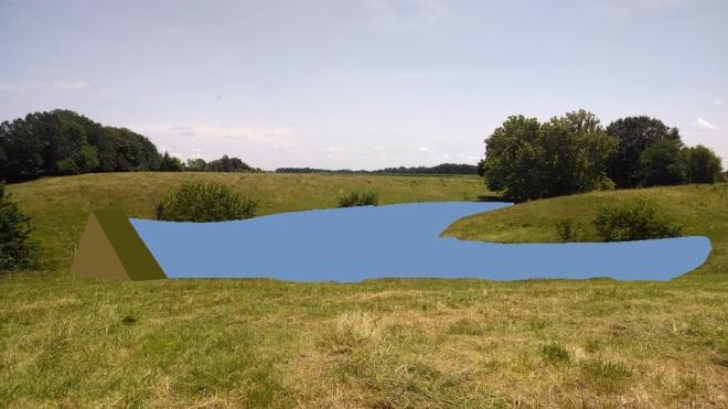 pond vision